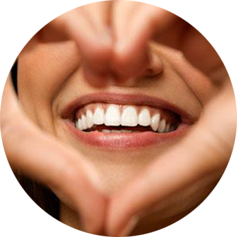 smile designing by top cosmetic dental surgeon