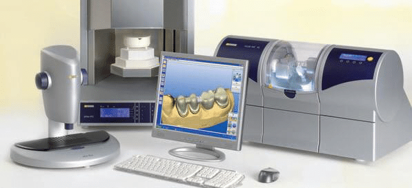 Know more about CAD/CAM technology?