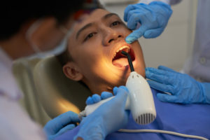 how long does a dental filling take?