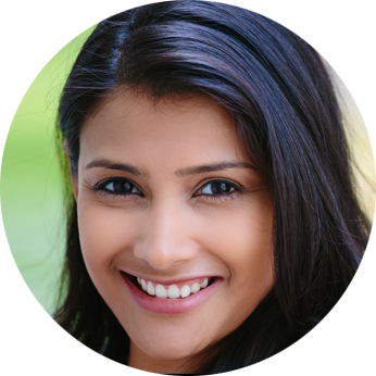 gummy smile correction cost in india