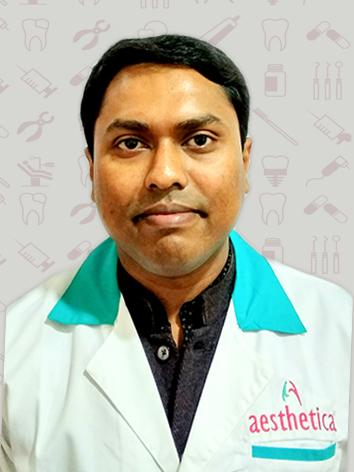 DR ANTIM SHIL