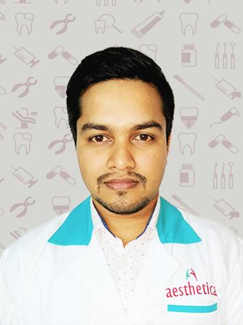 DR RAHUL DEB