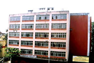 Nehru Childrens Museum