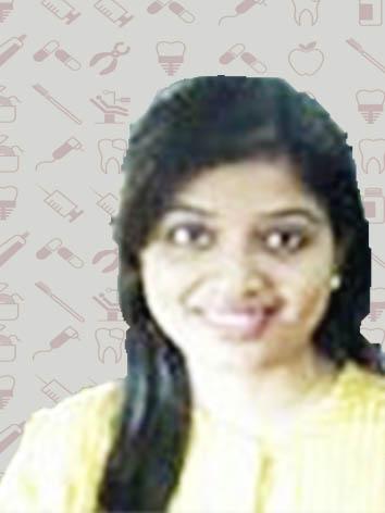 Dr. Tuhina Ghosh