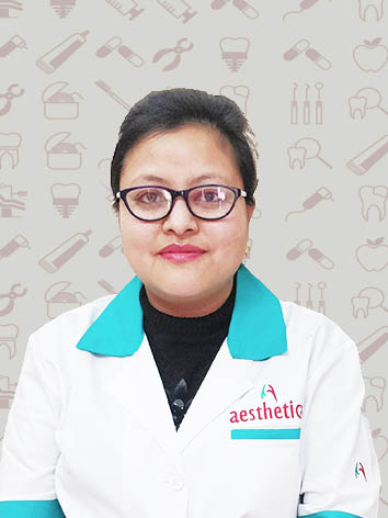Dr. Merrily Nongsiej