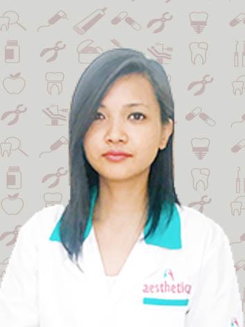Dr. Phindarilang Chyne