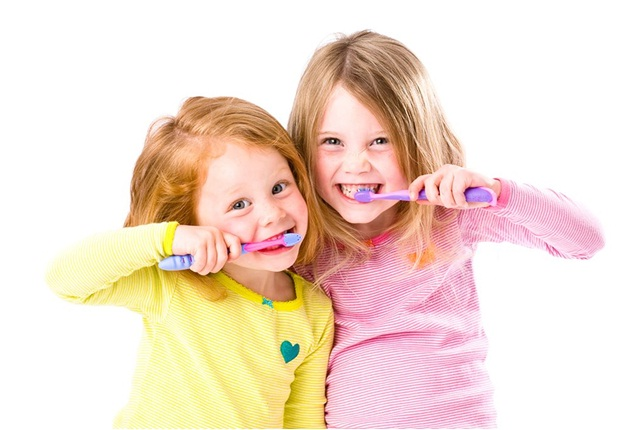 Oral Hygiene in Children | Aesthetica