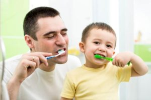 Healthy Habits for Dental Care