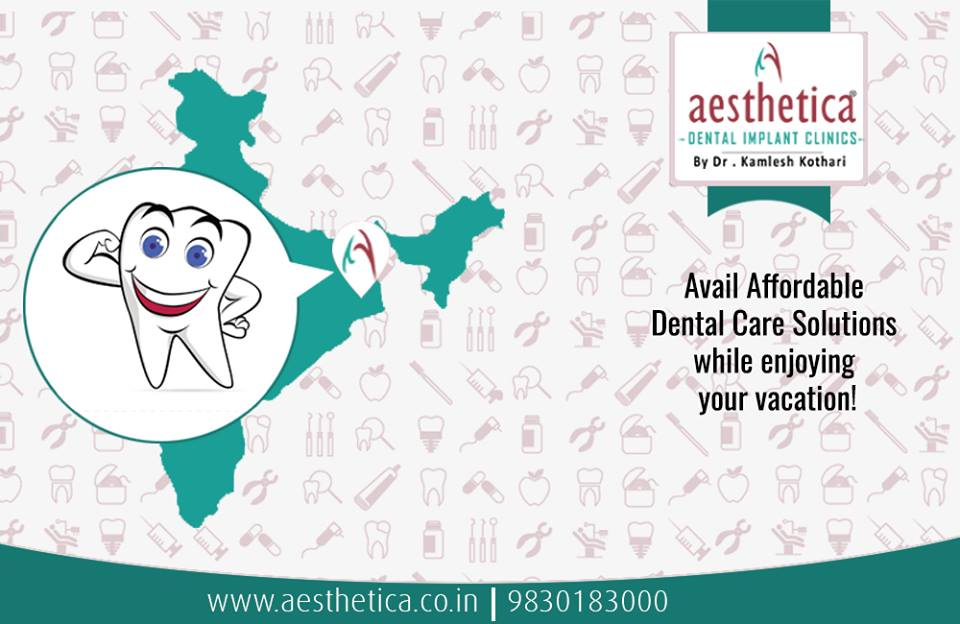 Dental Holidays in Kolkata