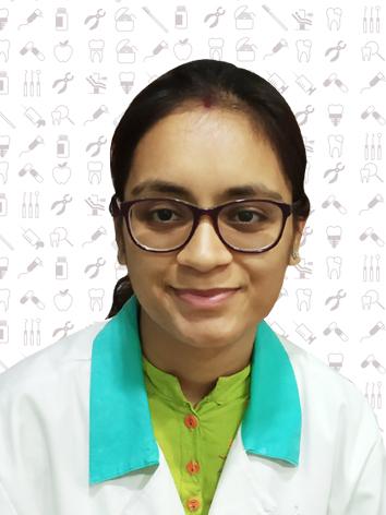 Rupali Maheshwari