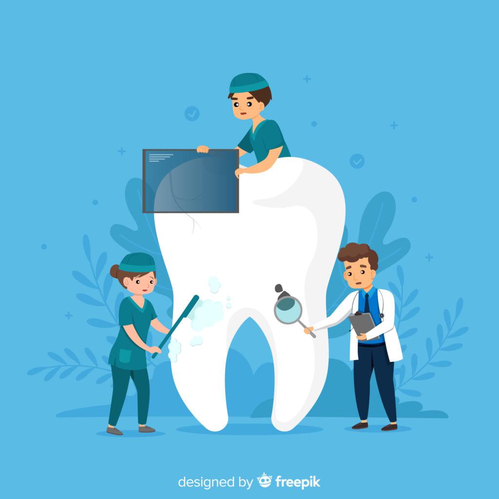 Dental X-Rays | Aesthetica