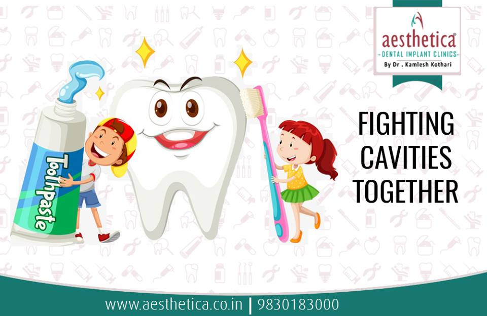 Best Pediatric Dentist in Kolkata explains about Child Oral Health